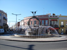 Loulé sightseeing