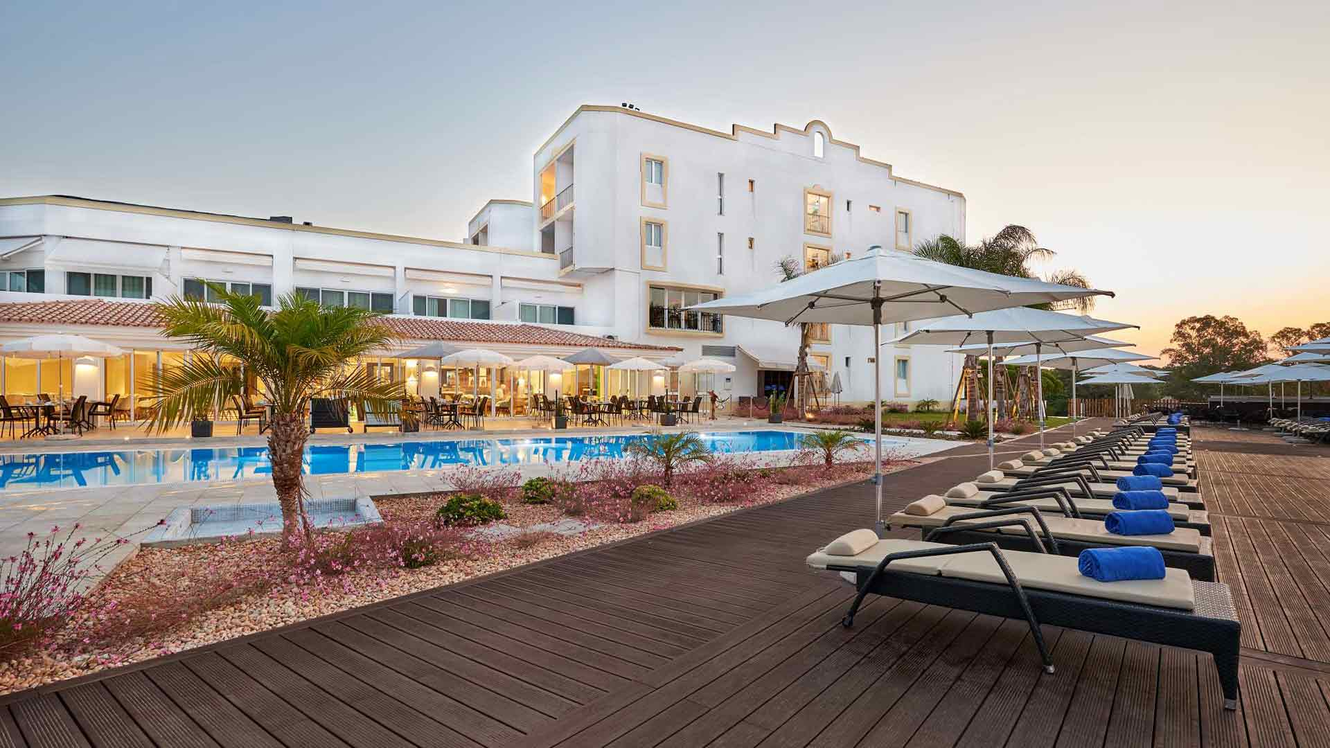 Dona Filipa Hotel in Vale do Lobo algarve - Photo 4