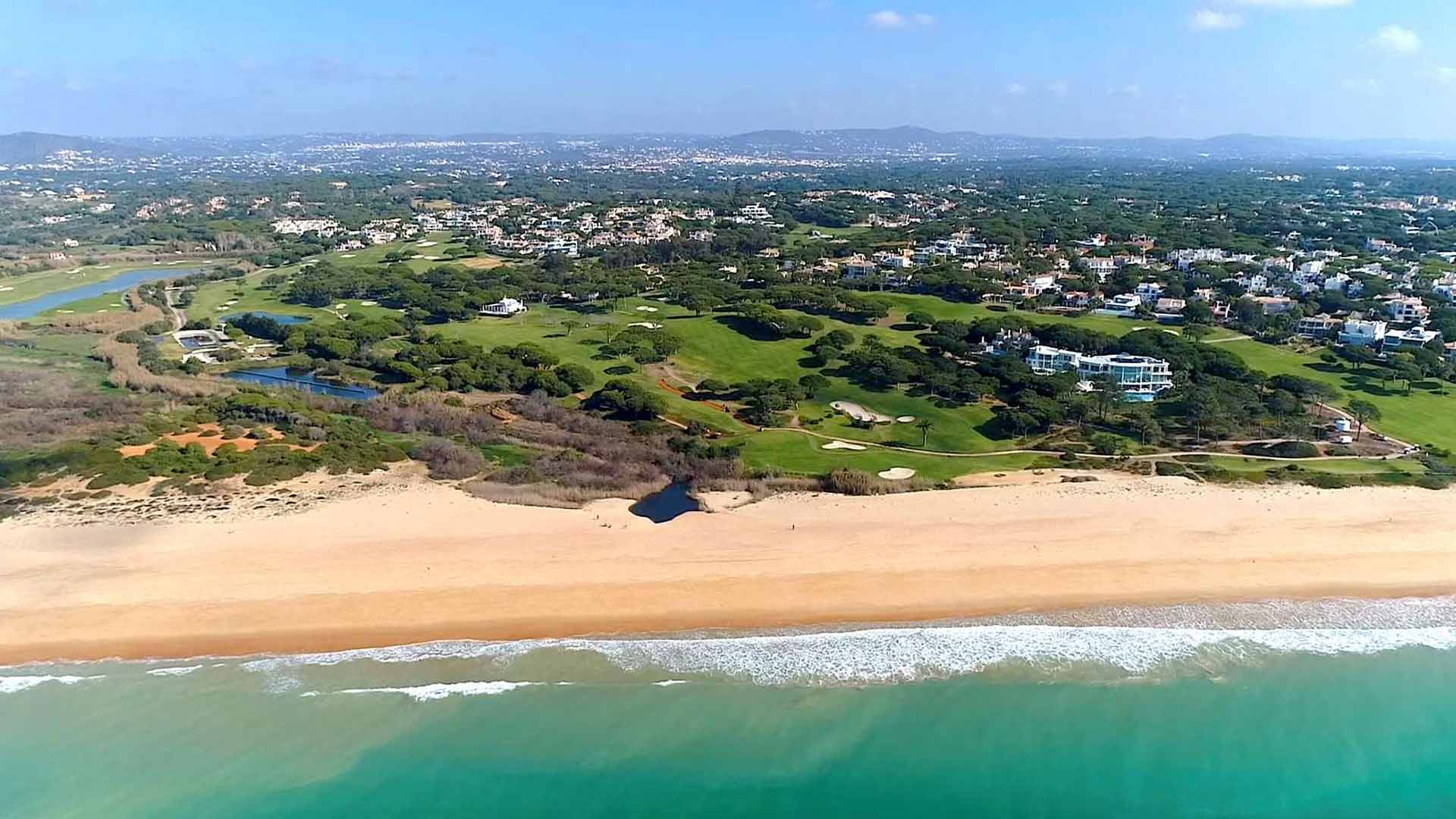 Vale do LoboOcean golf course algarve - Photo 2