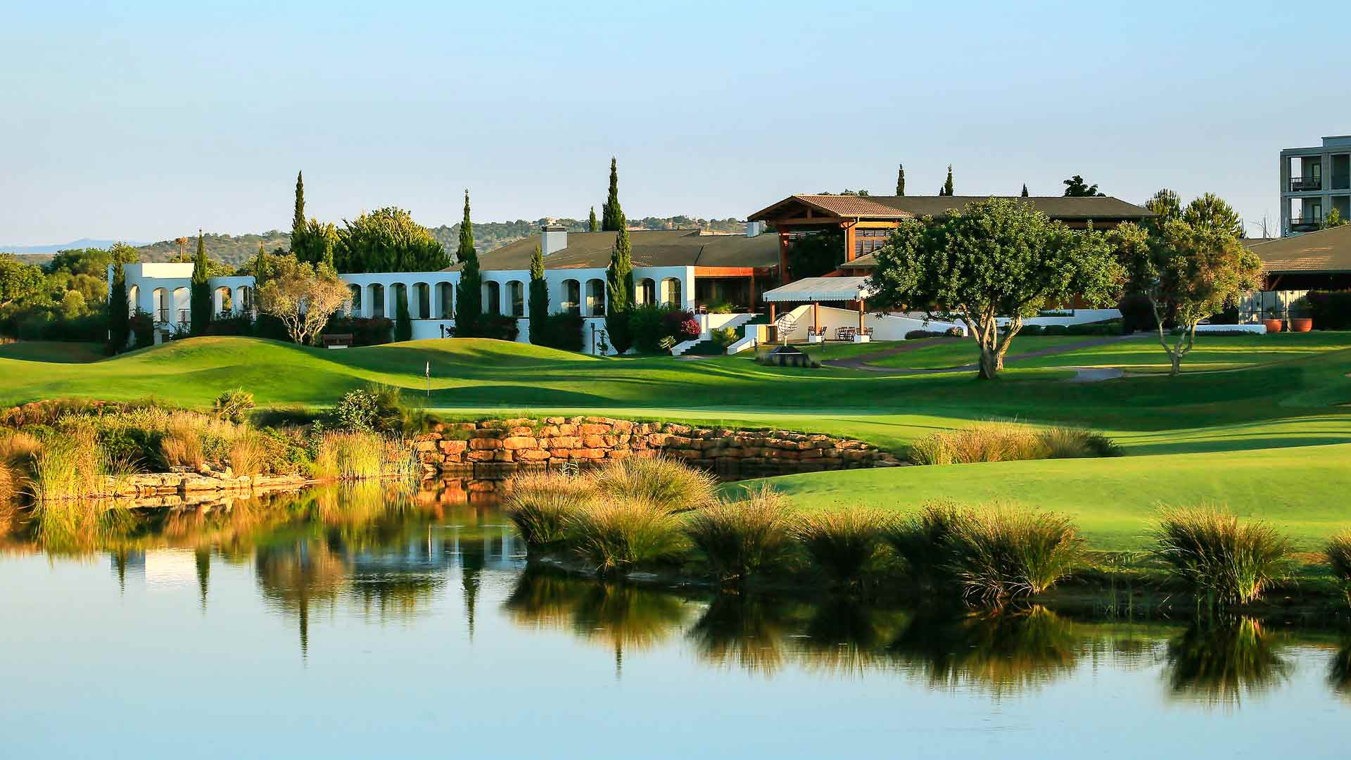 Victoria Golf Coursein Vilamoura algarve - Photo 3