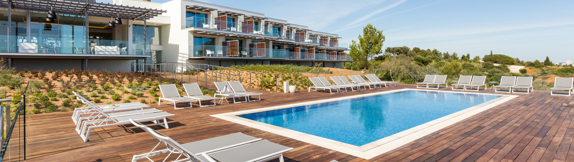 Onyria Palmares Beach House Hotel - Photo 1