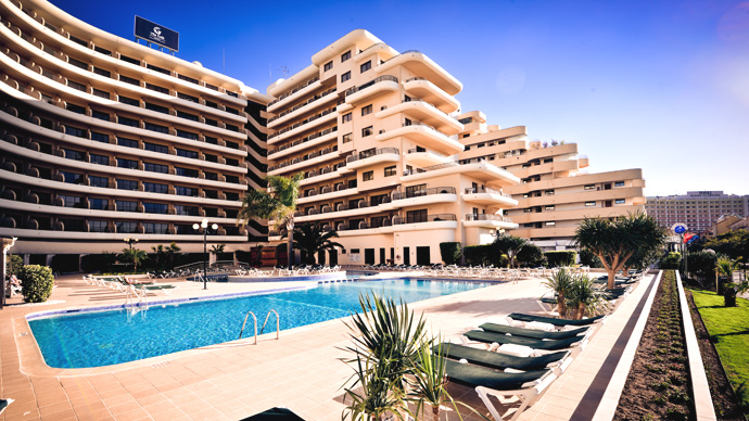 Vila Galé Marina Vilamoura - 3 Nights BB & 3 Golf Rounds