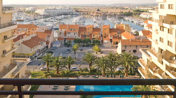 Vila Galé Marina Vilamoura - Photo 13