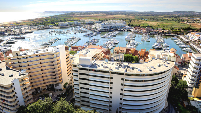 Vila Galé Marina Vilamoura - Photo 16