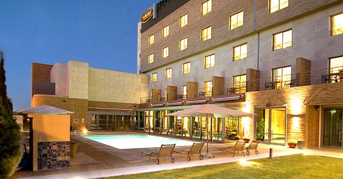 Real Park Hotel Lisbon