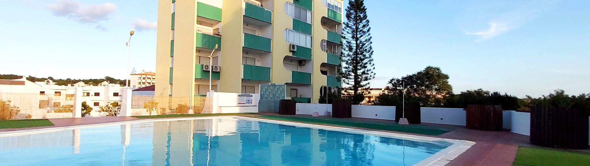 Amendoeiras Apartments Vilamoura - Photo 1