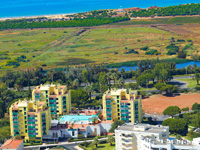 Amendoeiras Apartments Vilamoura