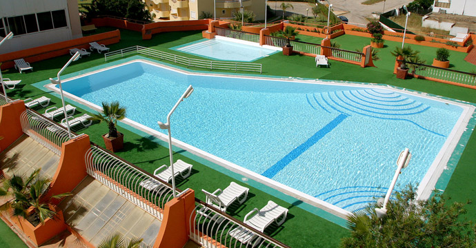 Amendoeiras Apartments Vilamoura - Photo 5