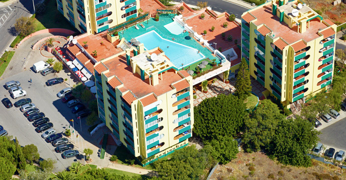 Amendoeiras Apartments Vilamoura - Photo 6