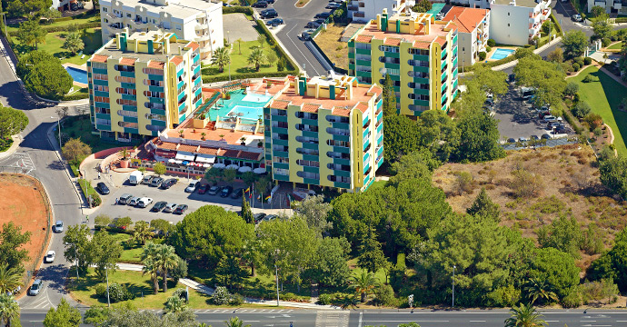 Amendoeiras Apartments Vilamoura - Photo 7