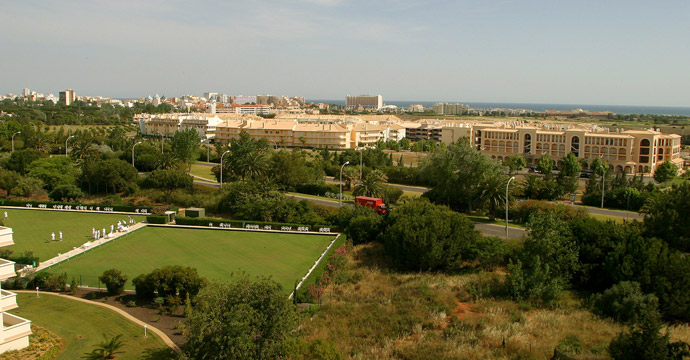 Amendoeiras Apartments Vilamoura - Photo 13