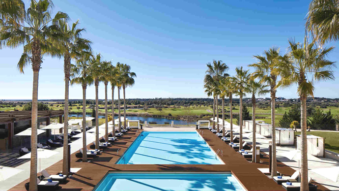 Anantara Vilamoura Algarve Resort - Photo 18