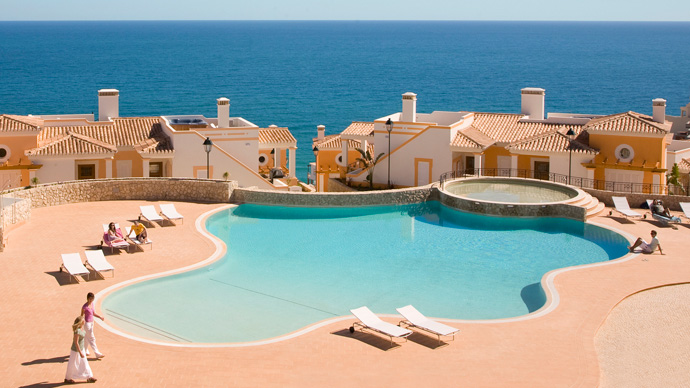 Santo Antonio Villas, Golf & Spa - 5 Nights SC & Unlimited Golf