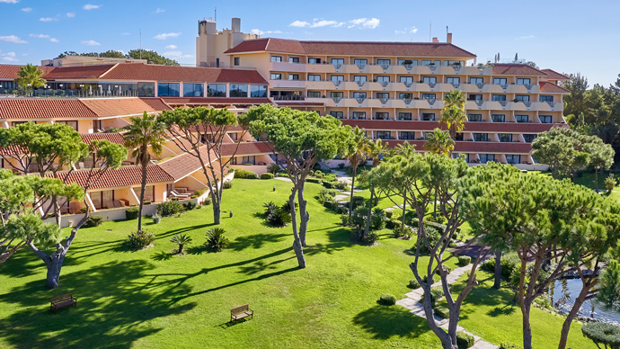 Quinta do Lago Hotel - Photo 4