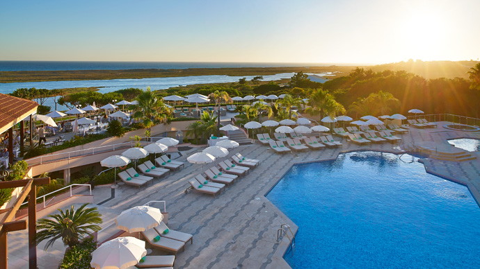 Quinta do Lago Hotel - Photo 7