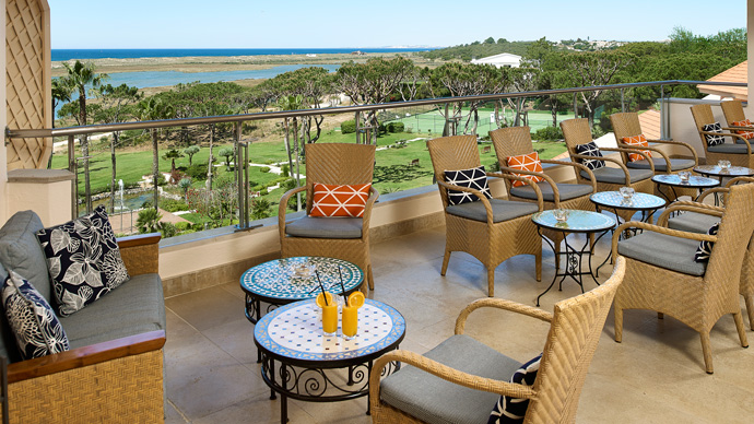Quinta do Lago Hotel - Photo 15
