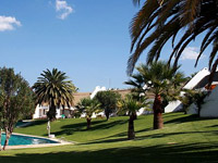 Mouragolf Village holidays