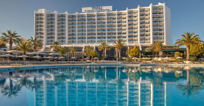 Tivoli Marina Vilamoura - 4 Nights BB & 3 Golf Rounds