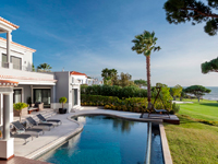 Vale do Lobo Resort holidays