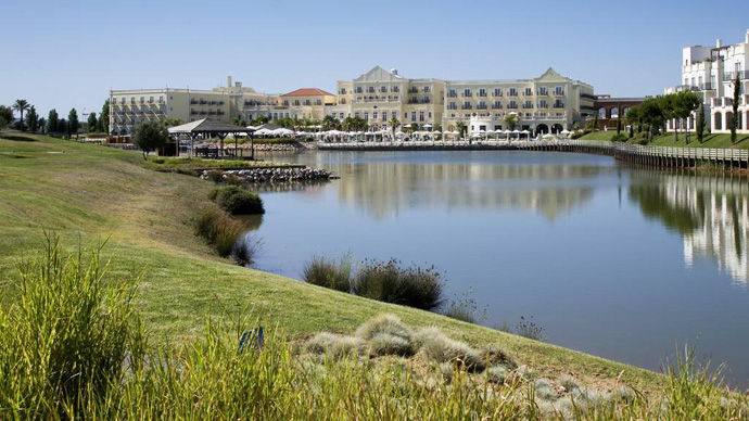 The Lake Resort Vilamoura - Photo 2