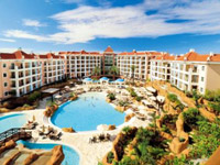 Hilton Vilamoura As Cascatas Golf & Spa holidays
