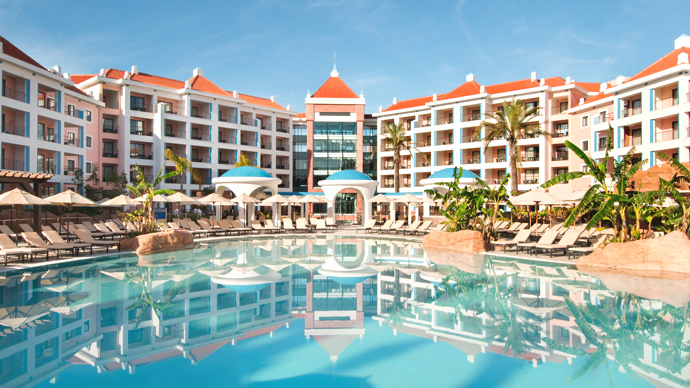 Hilton Vilamoura As Cascatas Golf & Spa
