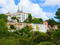 Pestana Sintra Golf and Spa Resort