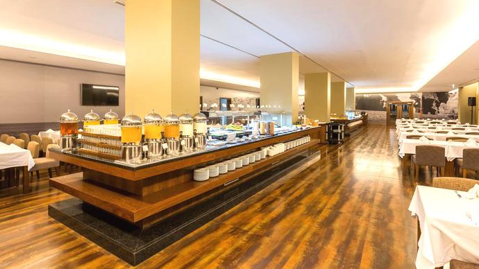 Nau Salgados Palace Hotel Hotel Algarve Golf Holidays