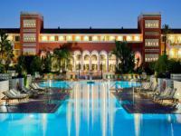 Melia Sancti Petri Hotel 5*