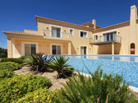 Pestana Carvoeiro Golf Resort - Apartment|Villa