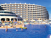 Hotel Paraíso De Albufeira Apartment