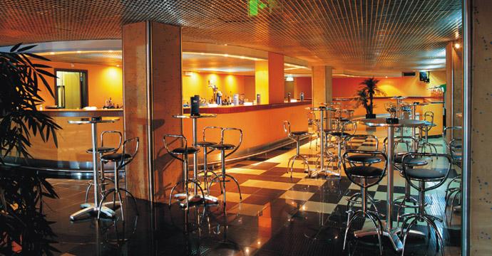 Hotel Paraiso De Albufeira Rooms