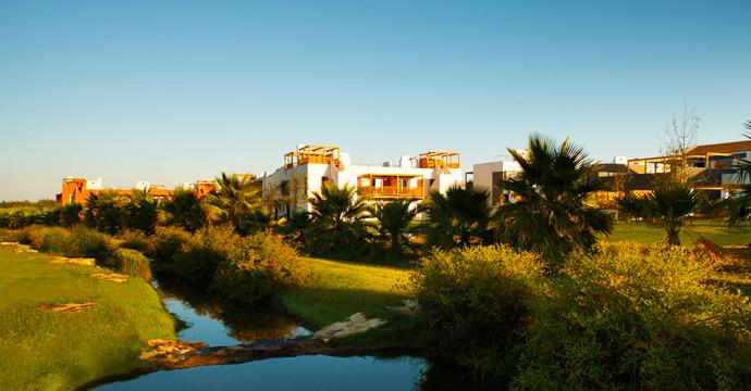 Robinson Club Quinta da Ria Golf Resort