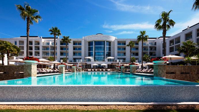 Conrad Algarve Hotel - 3 Nights BB & 2 Golf Rounds