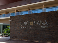 Epic Sana - Algarve