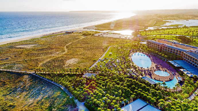 Vidamar Resort Hotel Algarve - 5 Nights HB & 3 Golf Rounds