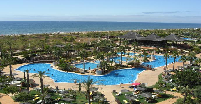 Puerto antilla grand hotel in algarve hotels - Puerto antilla grand hotel ...
