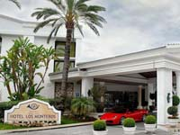 Los Monteros Spa & Golf Resort