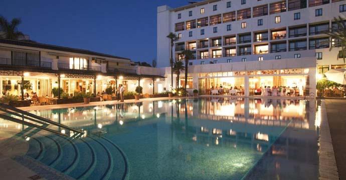 Hotel Los Monteros Marbella Booking