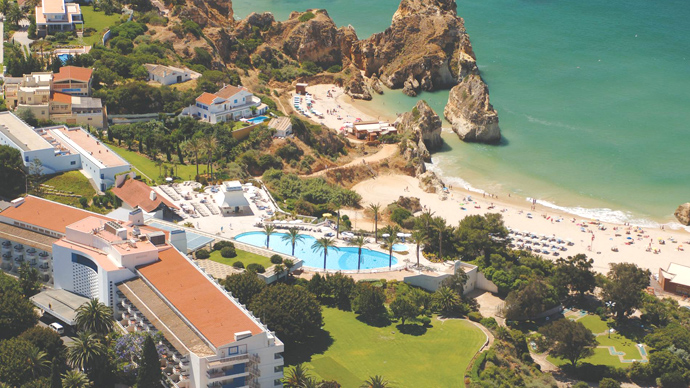Pestana Alvor Praia - 3 Nights BB & 2 Golf Rounds - PROMO
