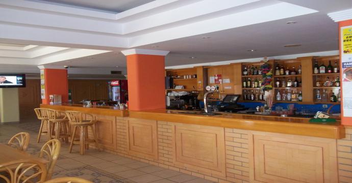 Paladim Alagoa Mar Aparthotel