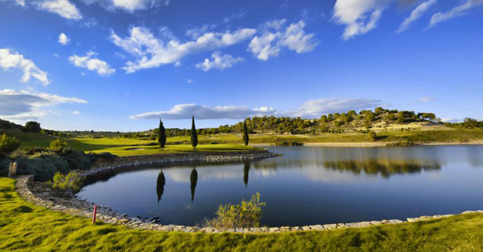 Tee Times Spain Golf - Las Colinas Golf & Country Club