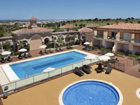 Boavista Golf & Spa Resort holidays