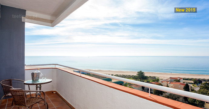 Pestana Alvor Atlântico Residences - 3 Nights SC &  Unlimited Golf Rounds