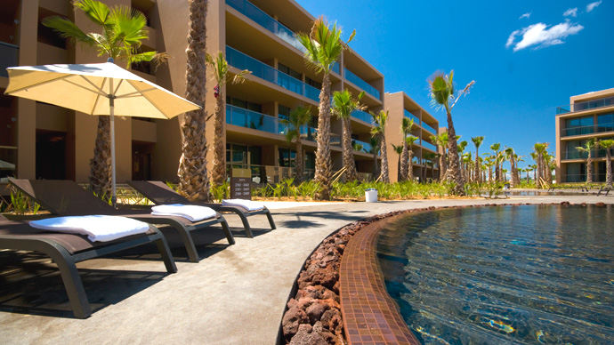 NAU Salgados Palm Village Apartments & Suites - 7 Nights AI & 5 Days Unlimited Golf