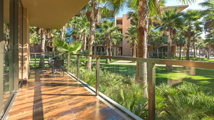 NAU Salgados Palm Village Apartments & Suites