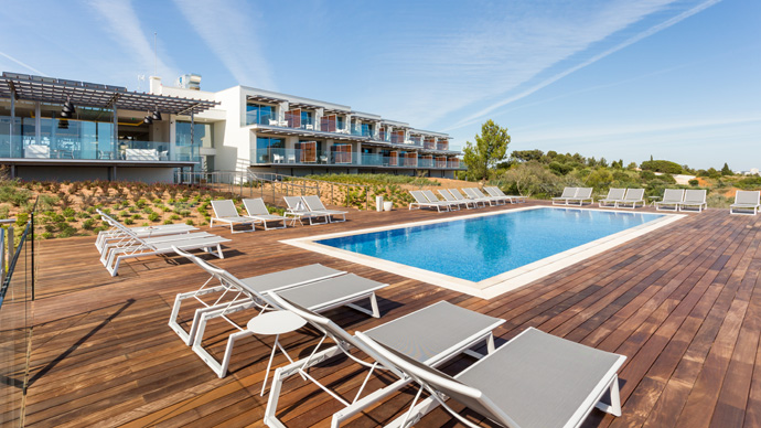 Palmares Resort - 7 Nights BB & 5 Golf RoundsPRO Package