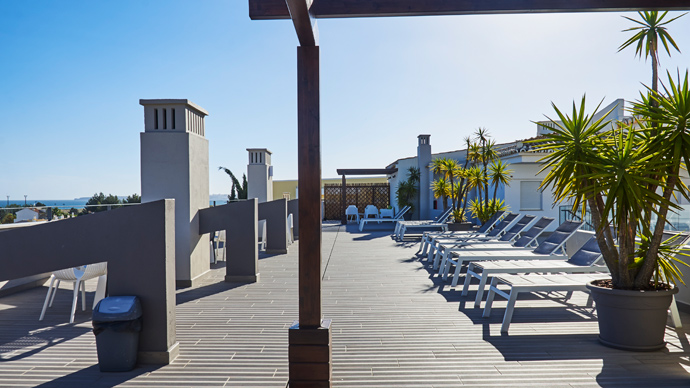 Alvormar Apartments - 7 Nights SC & 4 Golf Rounds