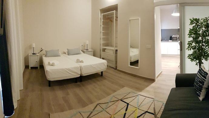 Life Apartments Jerez