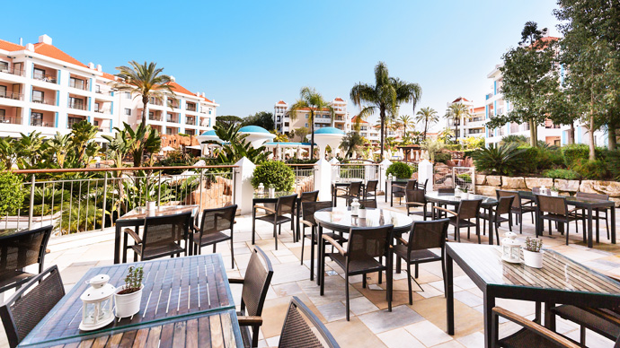 As Cascatas Golf Resort & Spa by Hilton Vilamoura - Photo 12